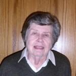 Lucille Conde